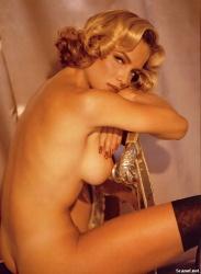 Playboy rachel williams