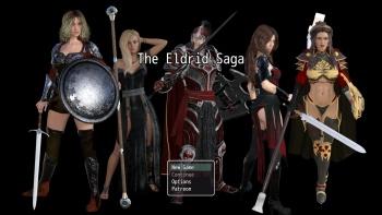 The Eldrid Saga Version 0 15