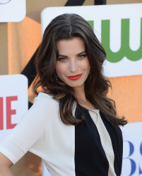 Meghan Ory – CW, CBS and Showtime 2013 Summer TCA Party, LA July