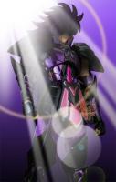 Gemini Saga Surplis EX Kw2rhMF2