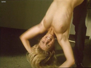 Annick Christiaens @ Wildschut (NL 1985)  C0hVzkaK