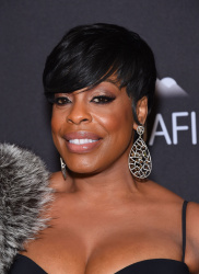Niecy Nash - 2016 InStyle & Warner Bros. 73rd Annual Golden Globe Awards Post-Party @ the Beverly Hilton Hotel in Beverly Hills - 01/10/16