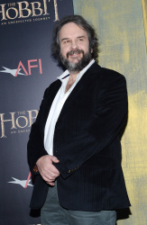 Peter Jackson - 'The Hobbit An Unexpected Journey' New York Premiere benefiting AFI at Ziegfeld Theater in New York - December 6, 2012 - 18xHQ BI2VEAiW