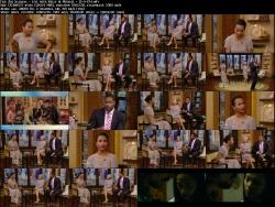 Zoe Saldana - Live with Kelly & Michael - 12-5-13