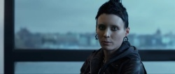 Dziewczyna z tatua¿em / The Girl with the Dragon Tattoo (2011) PL.BRRip.XViD.AC3-J25 / Lektor PL +RMVB +x264
