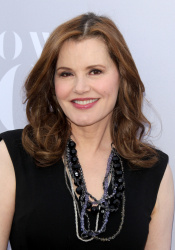 Geena Davis - The Hollywood Reporter's 24th Annual Women In Entertainment Breakfast @ Milk Studios in Los Angeles - 12/09/15