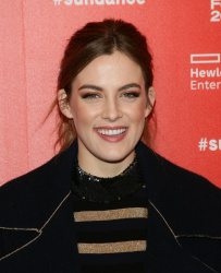 Riley Keough - 2016 Sundance Film Festival: The Girlfriend Experience Premiere @ Egyptian Theatre in Park City - 01/23/16