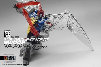 [Toyworld][ZetaToys] Produit Tiers - Jouet TW-D aka Combiner Dinobots - Page 2 3crTJ2HA