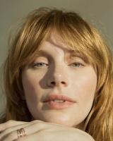 Bryce Dallas Howard - photoshoot for Interview Magazine February 2017