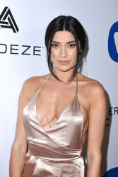 Nicole Williams - Warner Music Group 2017 GRAMMY Party @ Milk Studios in Hollywood - 02/12/17