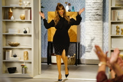 Tyra Banks - The Talk: May 30th 2017