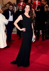 Andrea McLean - ITV Gala 2015 @ London Palladium in London - 11/19/15