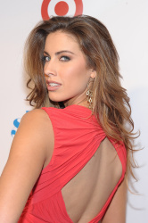 abmQT2jm Katherine Webb ~ 2013 Sports Illustrated Swimsuit Launch Party / NYC, Feb 12 candids