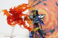 Phoenix Ikki - Virgo Shaka Effect Parts Set AcdWjdDu