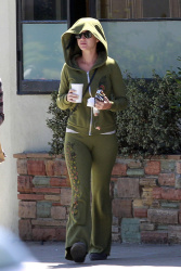 Katy Perry - out in LA 4/10/13
