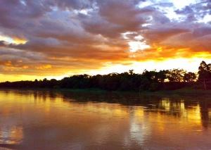 São Francisco River
