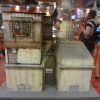 Miniature Exhibition 祝節盛會 AdghhSDs