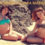 Gatas QB - Ana Simões e Sara Marques Men's Stuff #12   Outubro 2013