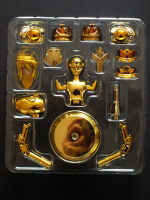 Aquarius Camus Gold Cloth AbrxW5ox