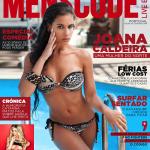 Gatas QB - Joana Caldeira Menscode Setembro 2014