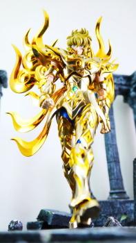 Galerie du Lion Soul of Gold (Volume 2) HWDgBWl0