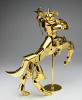 Sagittarius Gold Cloth ~Galaxian War ver.~ Adsy7XBS