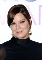 Marcia Gay Harden - People's Choice Awards 2016 Nominations @ The Paley Center for Media in Beverly Hills - 11/03/15