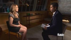 Mariah Carey Discusses Acting In 'Precious' 2011
