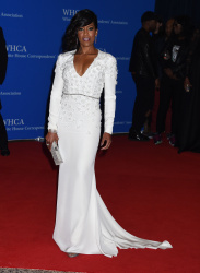 Regina King - 102nd White House Correspondents' Association Dinner @ Washington Hilton in Washington D.C. - 04/30/16