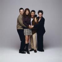 Уилл и Грейс / Will & Grace (сериал 1998-2006) HpSg1dep