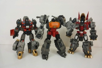 [FansProject] Produit Tiers - Jouets LER (Lost Exo Realm) - aka Dinobots - Page 2 LvkWsFPP