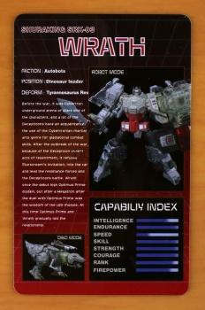 [GCreation] Produit Tiers - Jouet ShuraKing - aka Combiner Dinobots - Page 3 ZLYVhOnr
