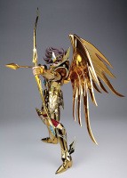 Sagittarius Seiya New Gold Cloth from Saint Seiya Omega QlRK0vXo