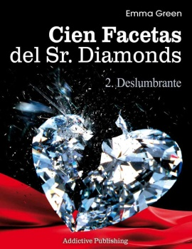 Cien facetas del Sr. Diamonds Vol. 2 – Deslumbrante  – Emma Green