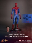 Spiderman - The Amazing Spiderman - 1/6 A.F. AahhNKWN