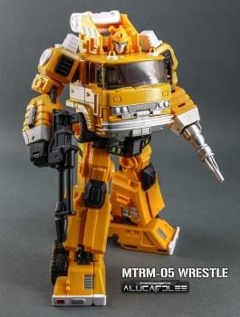 [Maketoys] Produit Tiers - Jouet MTRM-05 Wrestle - aka Grapple/Grappin - Page 2 LEDbfnV4