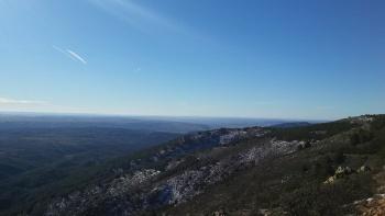 25/01/2015- Pontón de La Oliva, La Concha, Alpedrete, El Pontón: 48km - Jczugicx
