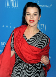 Debi Mazar - 11th Annual UNICEF Snowflake Ball @ Cipriani Wall Street in NYC - 12/01/15