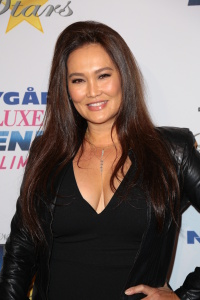Tia Carrere - 27th Annual Night Of 100 Stars Black Tie Dinner at the Beverly Hilton Hotel in Beverly Hills - February 26th 2017