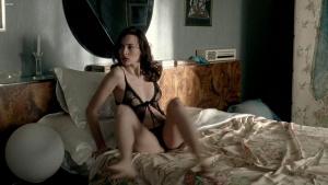 Daniela Jean Rossler Sexszene