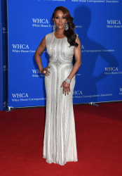 Vivica A. Fox - 102nd White House Correspondents' Association Dinner @ Washington Hilton in Washington D.C. - 04/30/16