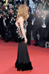 "Jessica Chastain - ""Ismael's Ghosts"" premiere at the 70th Annual Cannes Film Festival 5/17/17"