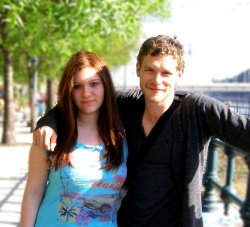 Joseph Morgan - Budapest (Hungary) - April 29, 2012 - 28xHQ U1hQxqKl