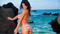 Denise Milani 1920x1080 widescreen
