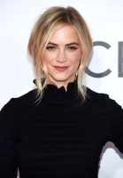 Emily Wickersham - 43rd Annual People's Choice Awards in Los Angeles 1/18/17