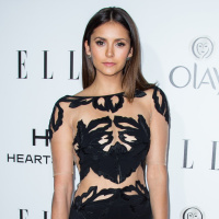 ELLE's Annual Women in Television Celebration (January 13) MRIMXxuZ