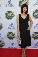 Catherine Bell - L. Ron Hubbard Writers & Illustrators of the Future Awards Ceremony 10.4.2016