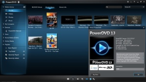 Free Download Cyberlink PowerDVD Ultra 13