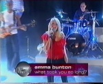 Emma Bunton / CD:UK 2001 / What Took You So Long?