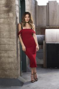 Katharine McPhee - CBS 'Scorpion' Promo Pic